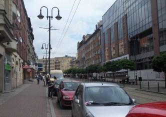 lokal na wynajem - Zabrze, Centrum, Wolności