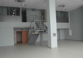 lokal na wynajem - Sosnowiec