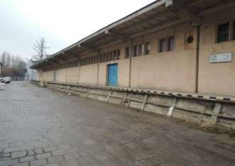 hala na sprzedaż - Mysłowice