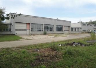 hala na sprzedaż - Mysłowice, Fabryczna