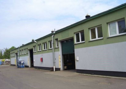 hala na sprzedaż - Tarnowskie Góry, Lasowice
