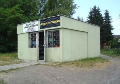 lokal na wynajem - Czeladź, Piaski
