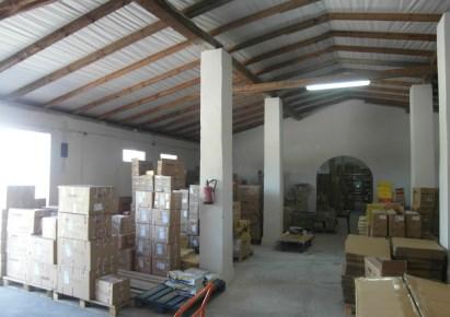 hala na sprzedaż - Dąbrowa Górnicza