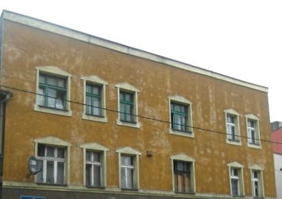 kamienica na sprzedaż - Katowice, Szopienice