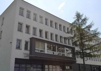 lokal na wynajem - Sosnowiec, Sielec