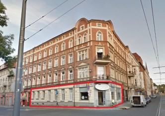 lokal na wynajem - Chorzów
